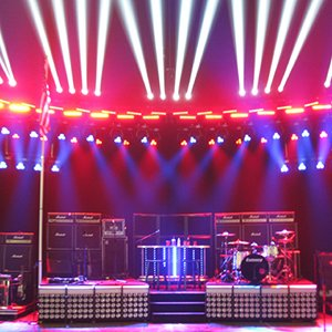Event Lighting Rental