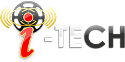 Itech Digital Productions Philippines Sticky Logo